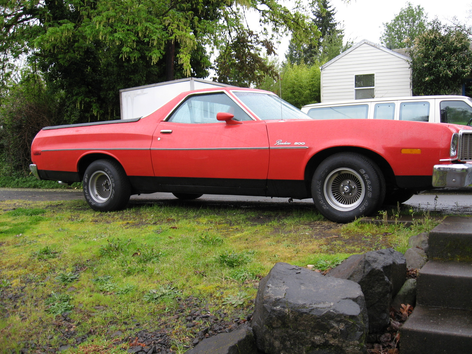 Picture of 1974 Ford Ranchero