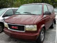 Picture of 2005 GMC Safari 3 Dr STD Passenger Van Extended, exterior