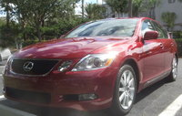 Picture of 2006 Lexus GS 300 Base, exterior