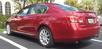 Picture of 2006 Lexus GS 300 RWD, exterior, gallery_worthy