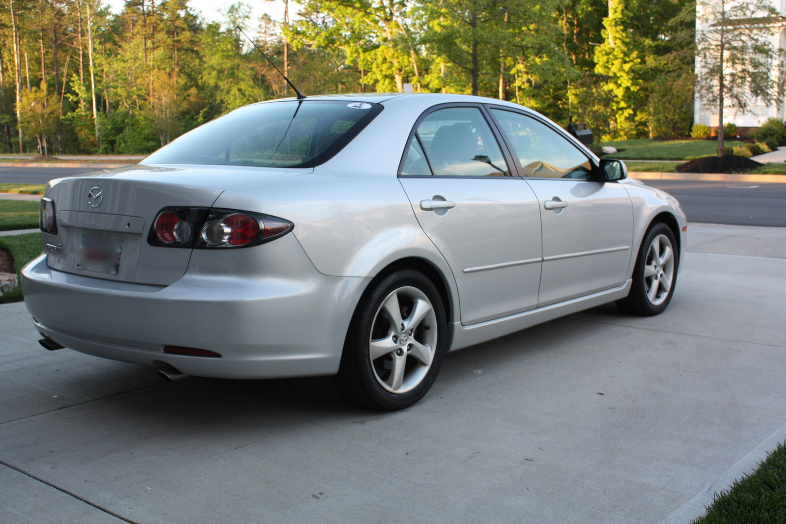2005 mazda 6 repair manual pdf download