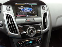 Picture of 2013 Ford Focus Titanium Hatchback, interior, gallery_worthy