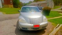Picture of 2005 Chrysler PT Cruiser Base Convertible, exterior