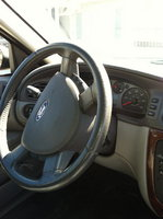 Picture of 2007 Ford Taurus SEL Fleet, interior