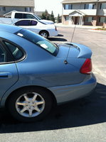 2007 Ford Taurus Overview