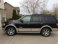 Picture of 2007 Ford Expedition EL Eddie Bauer 4X4, exterior