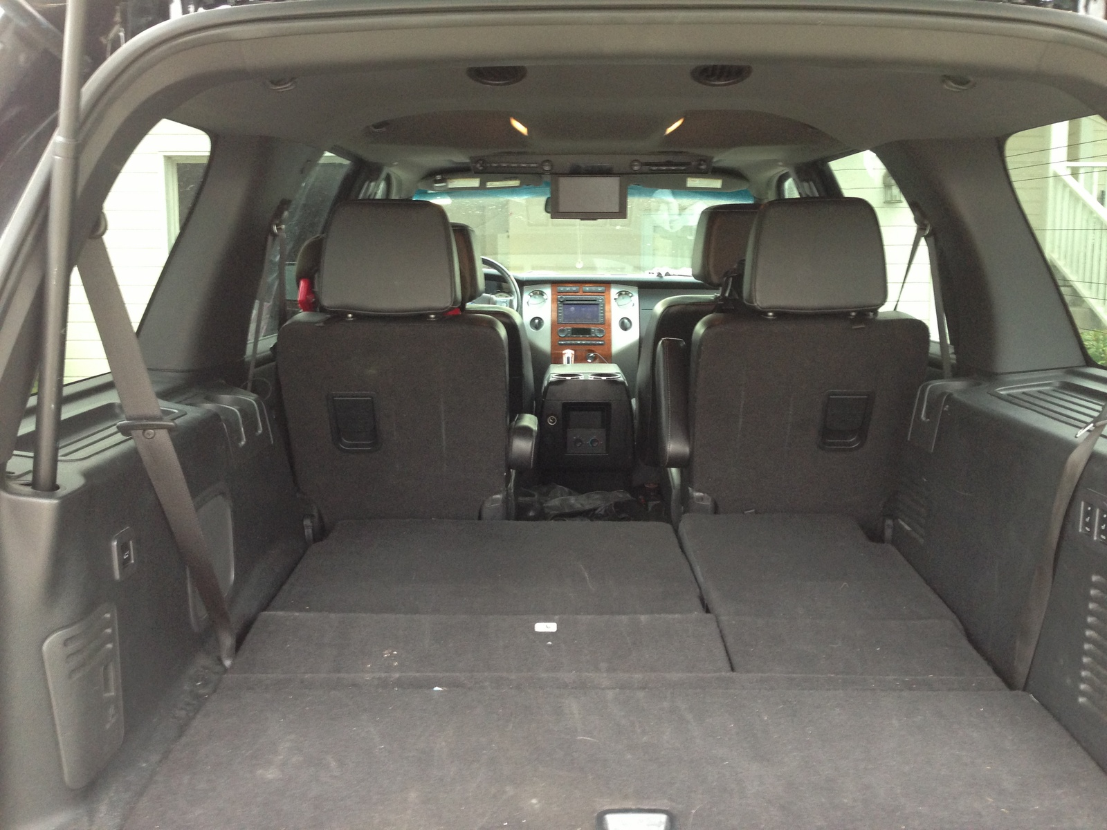 2007 Ford Expedition Interior Pictures Cargurus