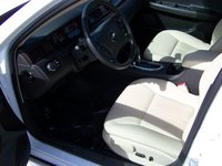 Picture of 2012 Chevrolet Impala LS, interior