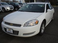 Picture of 2012 Chevrolet Impala LS, exterior