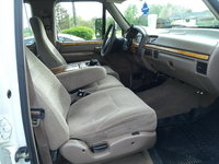 Picture of 1997 Ford F-350 4 Dr XL 4WD Crew Cab LB, interior