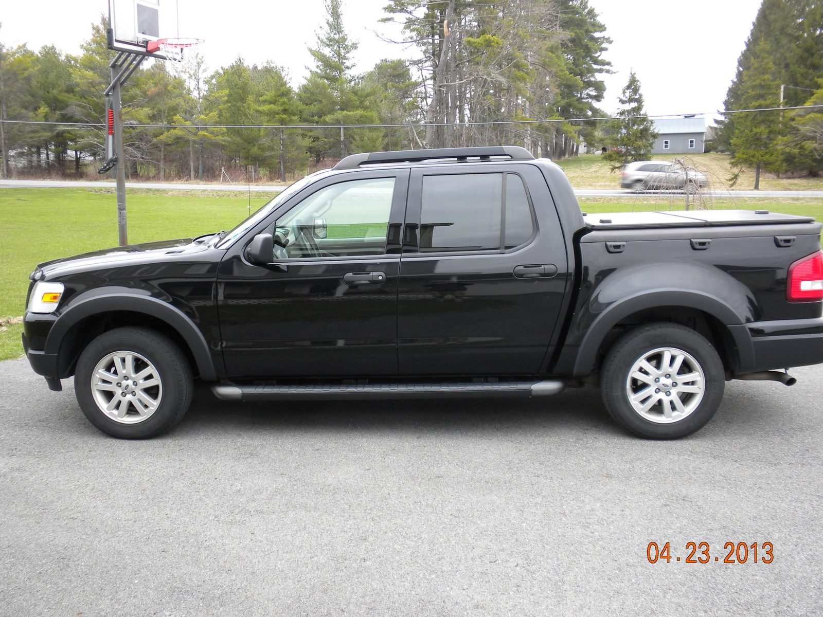 pin 2007 ford explorer sport trac on pinterest. Cars Review. Best American Auto & Cars Review