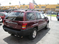 Picture of 2002 Jeep Grand Cherokee Laredo, exterior