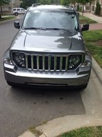 Picture of 2012 Jeep Liberty Limited Jet 4WD, exterior