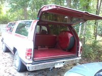 Picture of 1985 Dodge Ramcharger, exterior, interior