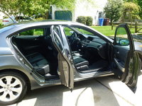 Picture of 2009 Honda Accord EX-L, exterior, interior, gallery_worthy