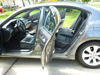 Picture of 2009 Honda Accord EX-L, exterior, interior, gallery_worthy