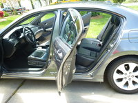 Picture of 2009 Honda Accord EX-L, exterior, interior