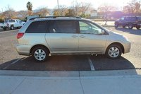 Picture of 2004 Toyota Sienna 4 Dr XLE Passenger Van, exterior