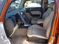Picture of 2007 Hummer H3 4 Dr Luxury, interior