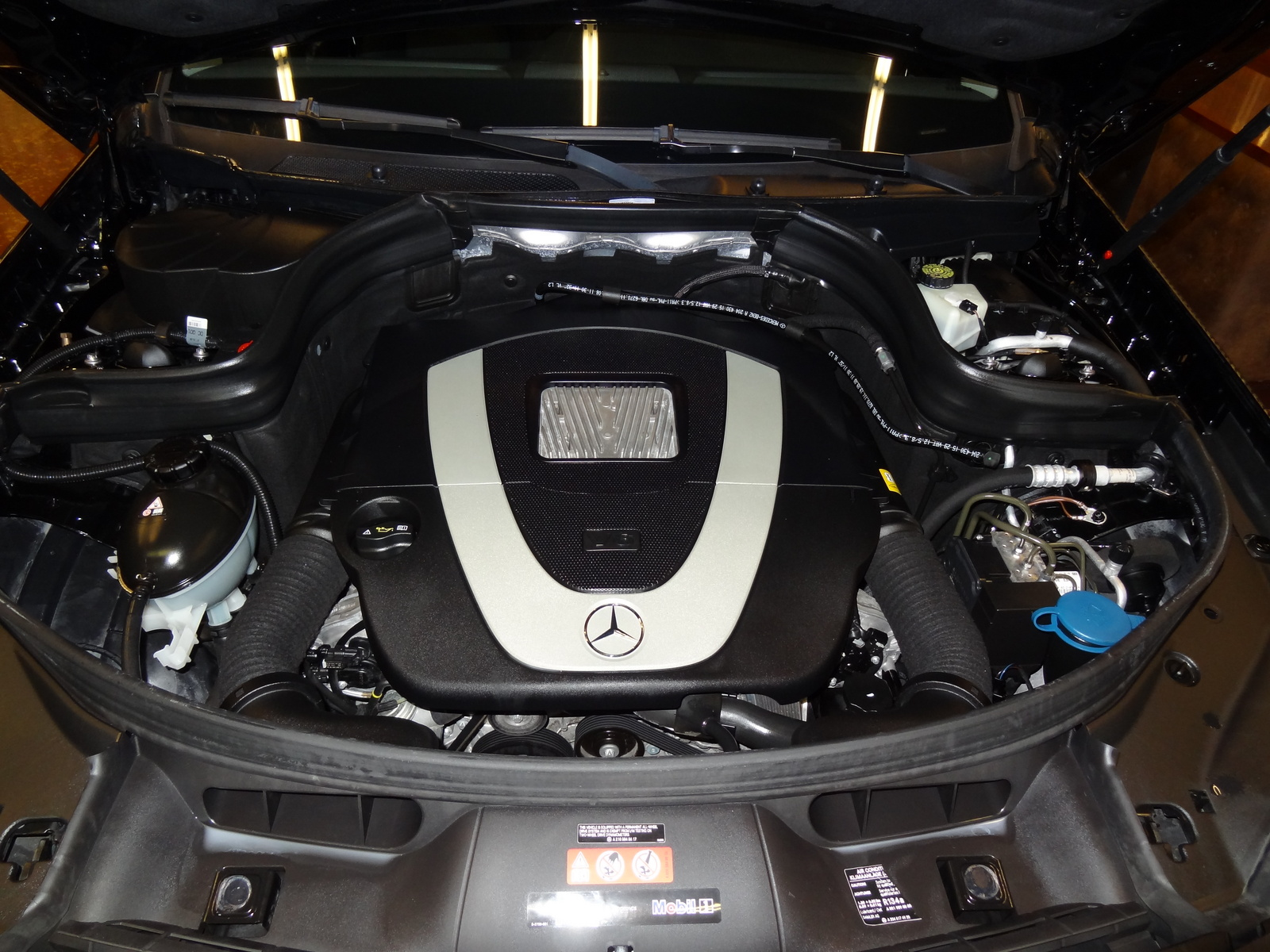 2015 mercedes benz glk class spied images car price and specs - Mercedes Glk 2015 Interior
