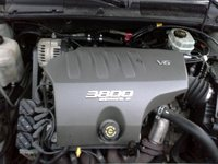 Picture of 2000 Buick LeSabre Custom, engine