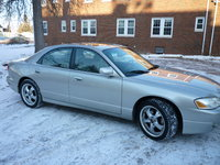 Picture of 2002 Mazda Millenia 4 Dr S Supercharged Sedan, exterior