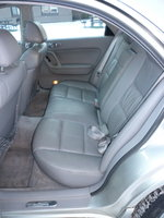 Picture of 2002 Mazda Millenia 4 Dr S Supercharged Sedan, interior