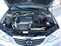 Picture of 2002 Mazda Millenia 4 Dr S Supercharged Sedan, engine