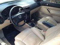 Picture of 2001 Volkswagen GTI GLX, interior