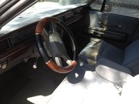 Picture of 1987 Ford LTD Crown Victoria, interior