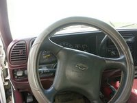 Picture of 1996 Chevrolet C/K 3500 Crew Cab 4WD, interior