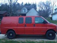 Picture of 2002 Chevrolet Express Cargo 3 Dr G3500 Cargo Van, exterior