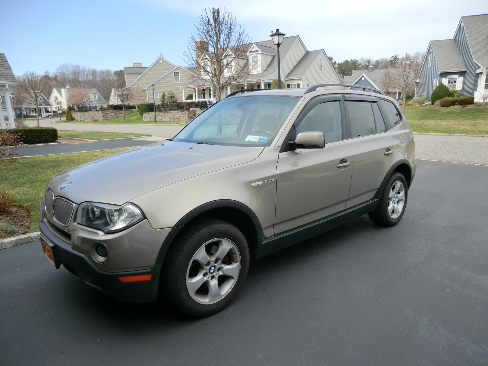 2007 bmw x3 for sale cargurus used cars new cars reviews html autos weblog. Black Bedroom Furniture Sets. Home Design Ideas