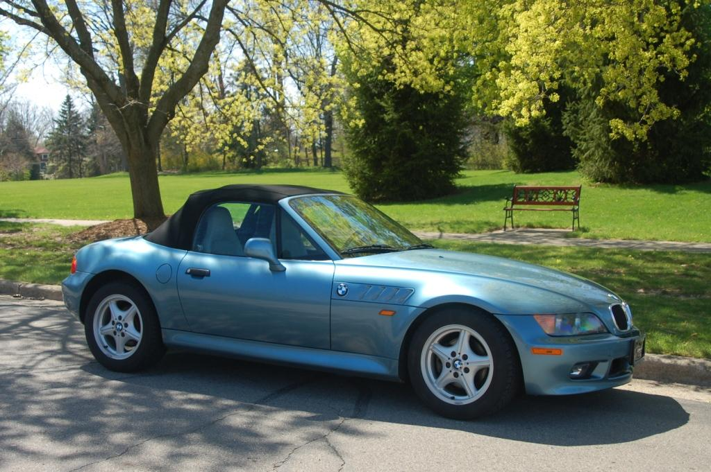 1998 BMW Z3 - Pictures - CarGurus