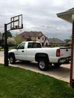 Picture of 2005 GMC Sierra 2500HD 2 Dr STD Standard Cab LB HD, exterior