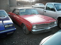 Picture of 1973 Dodge Dart, exterior, gallery_worthy