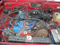 Picture of 1973 Dodge Dart, engine, gallery_worthy