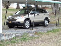 Picture of 2009 Honda CR-V EX AWD, exterior