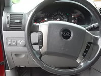 Picture of 2005 Kia Sorento EX 4WD, interior