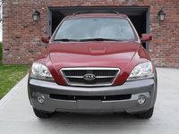 Picture of 2005 Kia Sorento EX 4WD, exterior