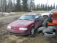 1991 Chevrolet Cavalier Z24 Coupe, Little rough but runs like a top., exterior