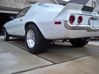 Picture of 1973 Chevrolet Camaro, exterior, gallery_worthy