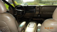 Picture of 1999 Chevrolet C/K 1500 LS 4WD, interior