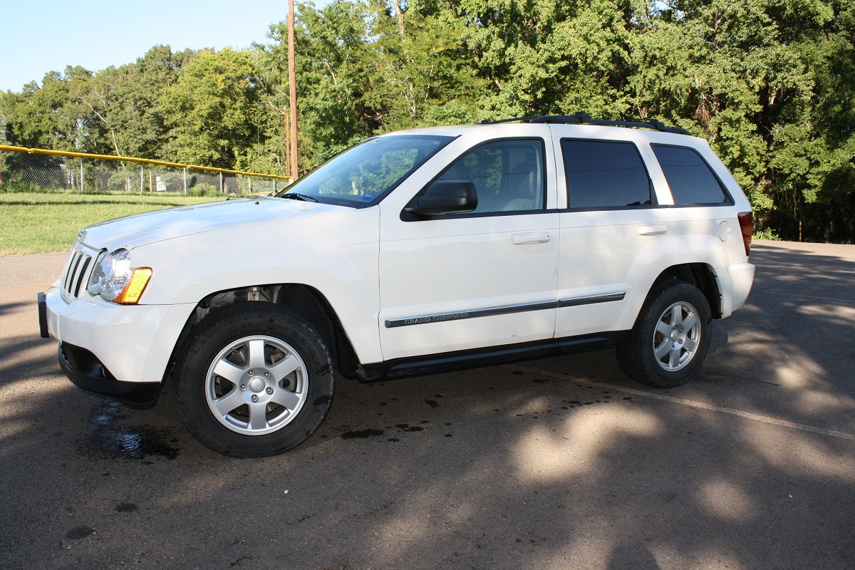2010 Jeep Grand Cherokee - Pictures - CarGurus