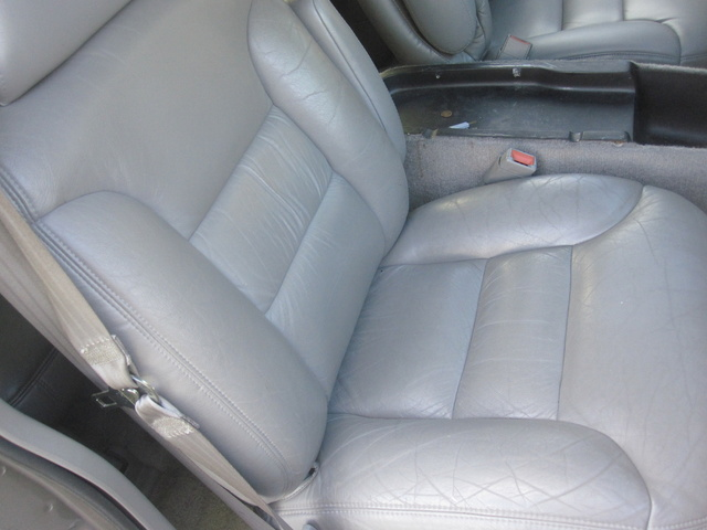 Picture of 1998 GMC Yukon SLT 4WD, interior, gallery_worthy
