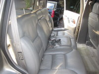 Picture of 1998 GMC Yukon 4 Dr SLT 4WD SUV, interior
