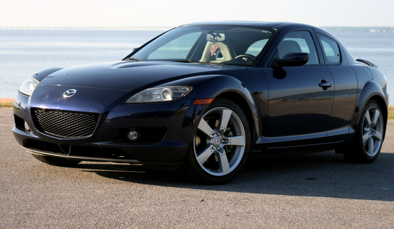 2007 mazda rx 8 grand touring specs car pictures. Black Bedroom Furniture Sets. Home Design Ideas