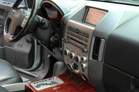 Picture of 2004 Infiniti QX56 4 Dr STD 4WD SUV, interior