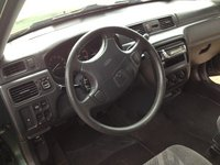 2000 Honda CR-V picture, interior
