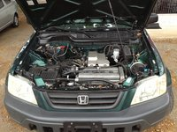 2000 Honda CR-V picture, engine